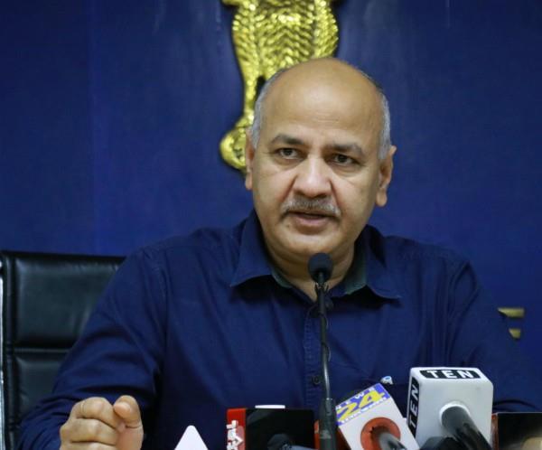 delhi government prohibits sports events including ipl