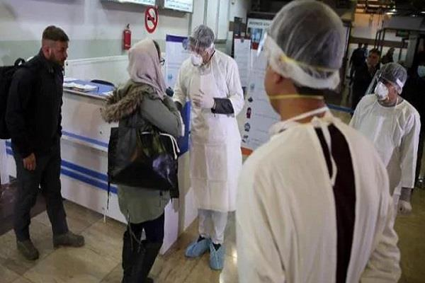 number of corona infected in jammu and kashmir 49