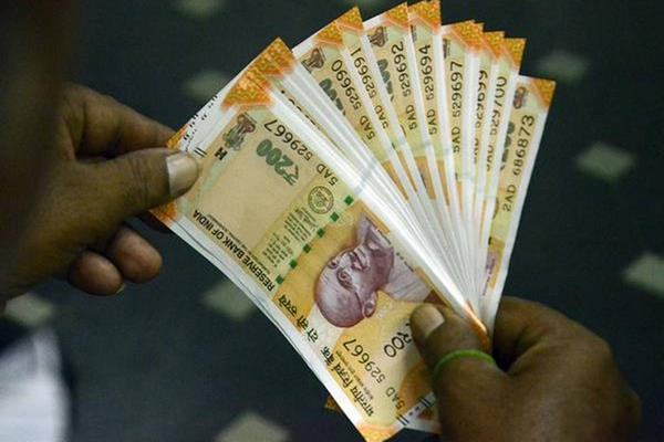 examine spread of virus via currency notes cait to fm