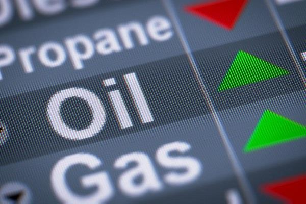 crude oil gained 1 87 percent in market
