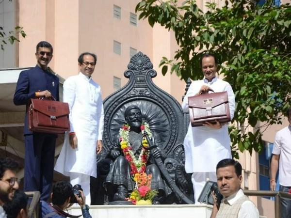 uddhav government first budget big announcement for farmers