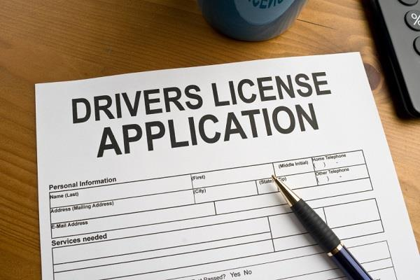 government granted relief on driving license amid lockdown