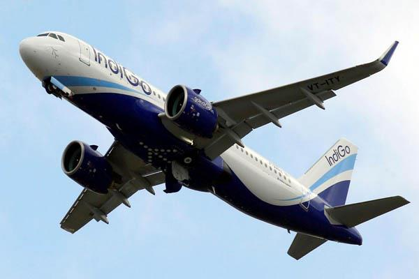 indigo gives relief to passengers will not charge for changing the date