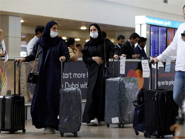 indian among 15 new coronavirus cases in uae
