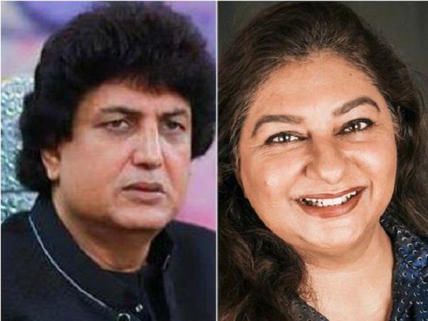 man who calls himself pakistan s  biggest feminist  slammed