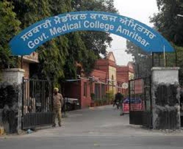 now corona will be tested at double speed in government medical college