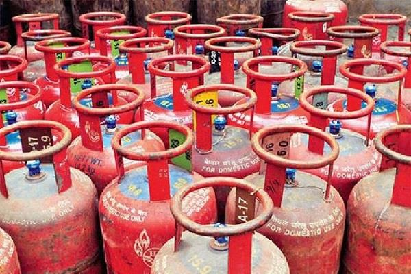lpg refill cylinder demand increased by 200  ioc said