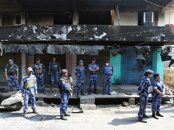 post mortem videography of dead bodies who killed in delhi violence hc