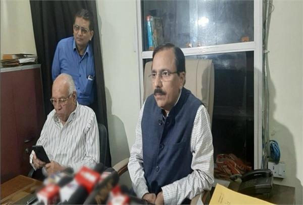 sunni waqf board meeting no talks on trust issue