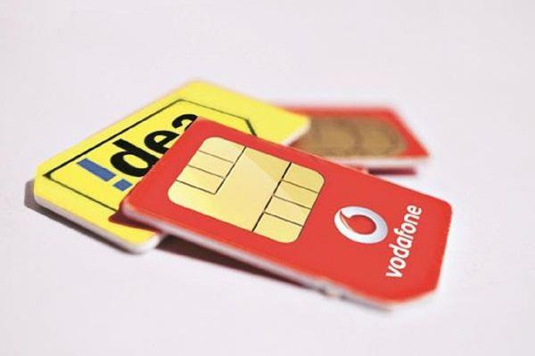 vodafone idea completes self assessment of agr dues says owes 21 533 crore