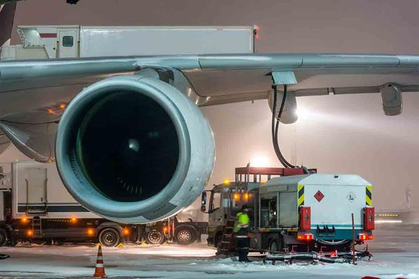government gives relief to aviation industry big cut in air fuel price