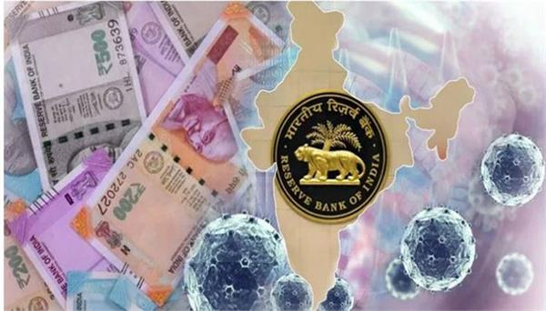 rbi releases advisory coronavirus infection from currency