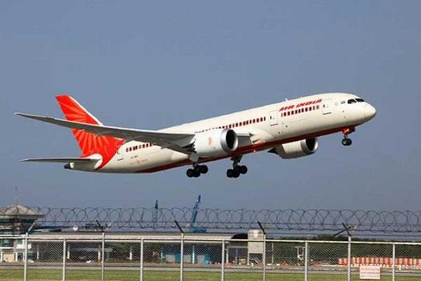 air india gets rs 30 35 crore daily from stopping domestic flights fear of loss