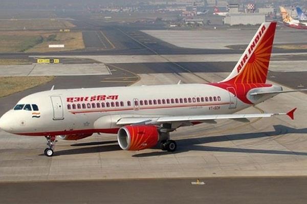 nri may buy 100 stake in air india