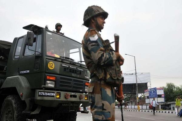army launches operations remote areas of jammu kashmir