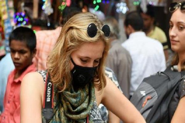 website launched to help foreign tourists stranded in india
