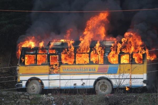 bus-got-burnt-the-big-accident