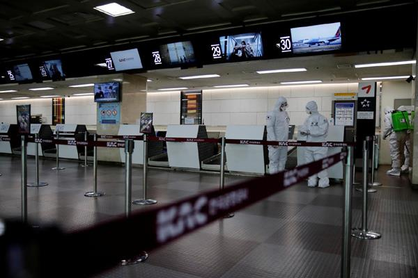 airports in asia pacific may suffer  3 billion in income losses due to corona