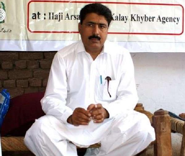 doctor afridi who helped the cia find bin laden on hunger strike