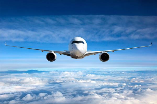 coronavirus ban on domestic flights from midnight tomorrow