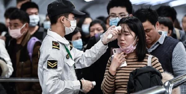 कोरोनावायरस को ' चीनी वायरस '  न कहें, इसे हमने नही बनाया : बीजिंग प्रवक्ता