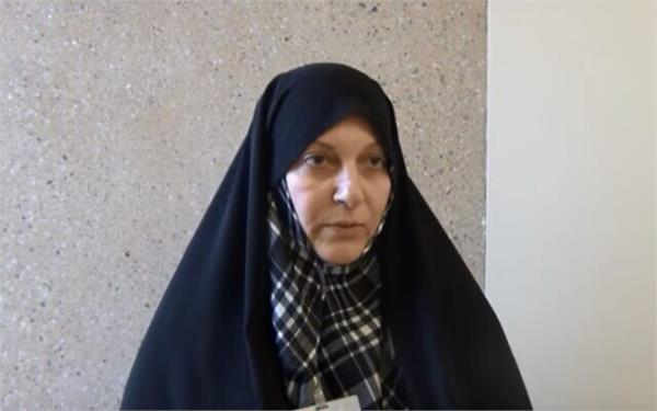 iranian mp ms fatemeh rahbar dies from coronavirus