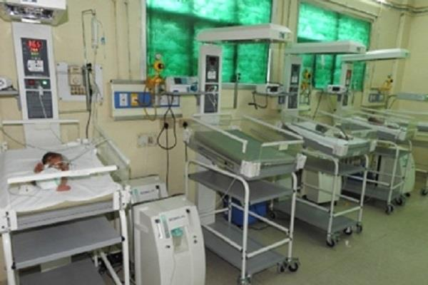 government announces steps ensure continuous supply of oxygen hospitals
