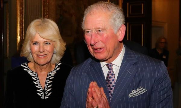 ब्रिटेन शाही परिवार पर Corona का अटैक, प्रिंस चार्ल्स का टेस्ट पॉजिटिव