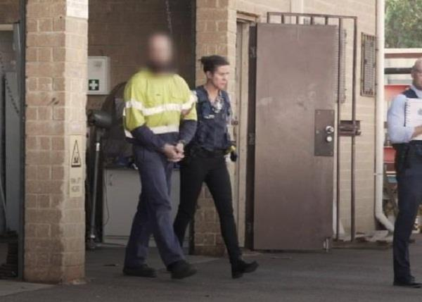 former wa police officer adrian moore faces 108 offences