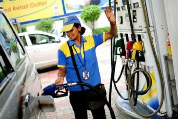 petrol diesel became the cheapest in 6 months
