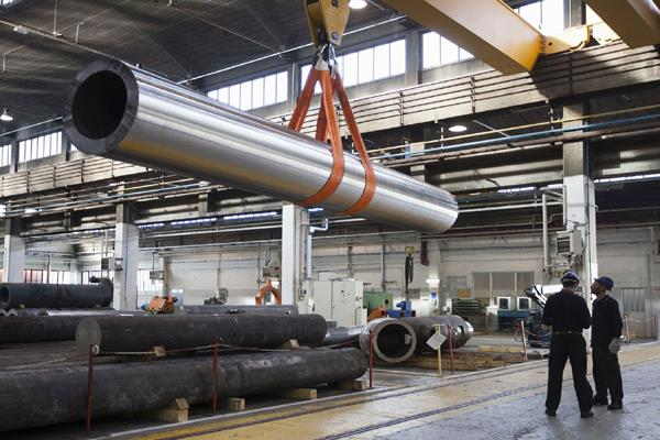 steel companies asked employees to provide information about visits