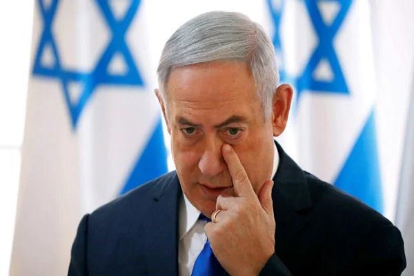 corona virus havoc in israel as well positive leader close to pm netanyahu