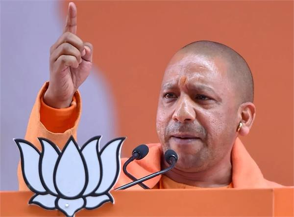 yogi says farmers affected by hailstorm will get help without