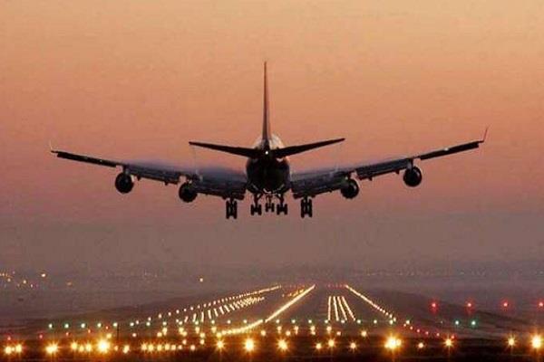 corona virus airlines will not return passengers  fares