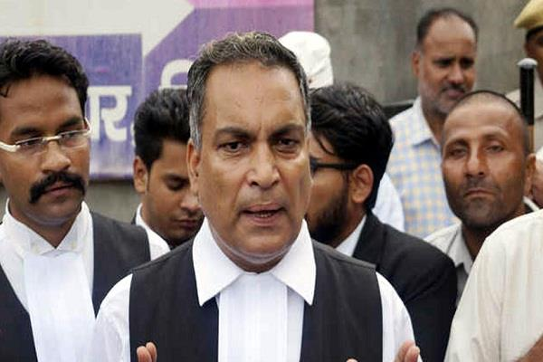 judge angry on pawan gupta s lawyer said you are playing with fire