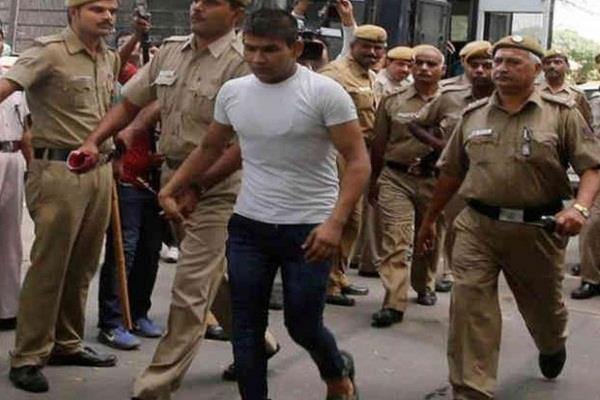 nirbhaya convict vinay gets maximum punishment for breaking rules tihar jail