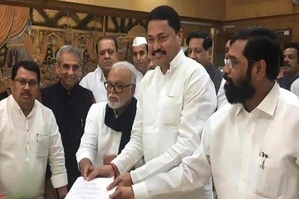 bjp withdraws its candidature for the post of assembly deputy speaker