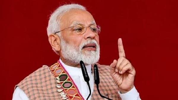 कैसे बीत रहा लॉकडाउन के दौरान PM Modi जी का वक्त?