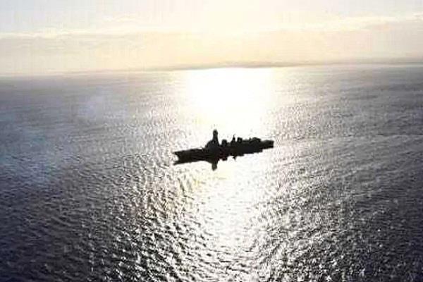 impact of corona virus indian navy suspends exercise in visakhapatnam