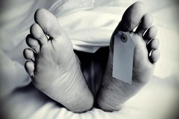 corona s havoc patient admitted to bhagalpur medical college dies
