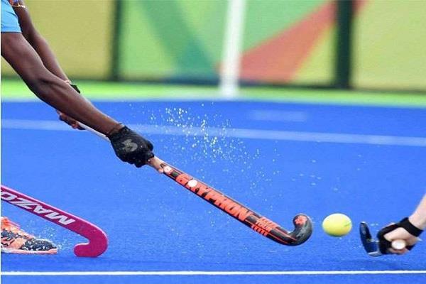 हॉकी इंडिया ने AHF ऑनलाइन इंडोर फोरम में भाग लिया - hockey india announced  the asian hockey federation - Sports Punjab Kesari