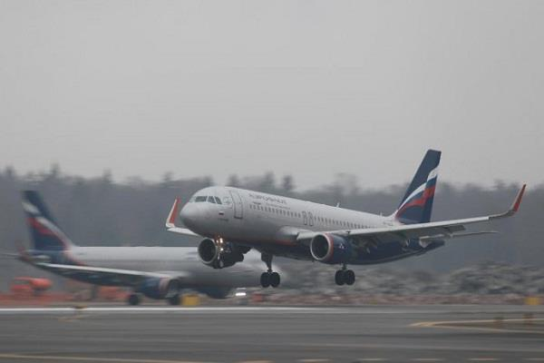 corona virus international flights will stop in russia from midnight