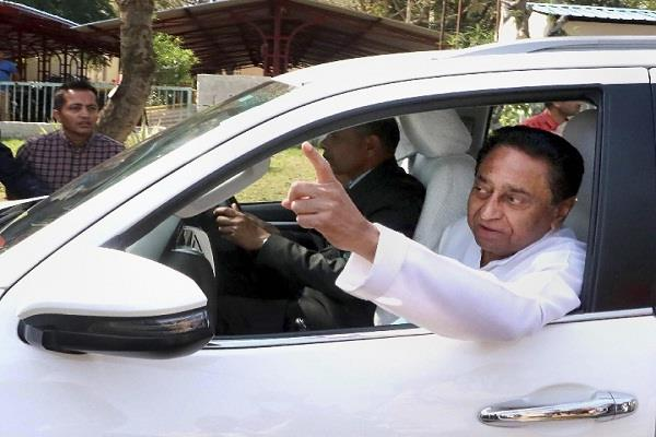 assembly speaker approves resignation of six pro scindia congress mlas