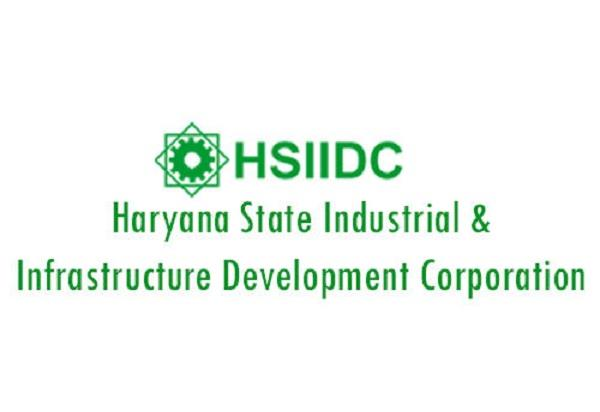 hsiidc deposited rs 5 crore in haryana corona relief fund