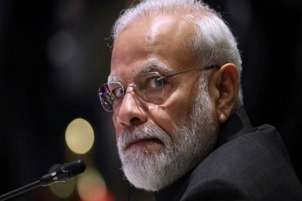 west bengal pm modi will lead the election taking feedback from mps