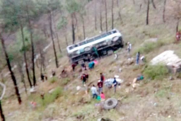 Chamba accident: सरकार ने दिए आदेश, चम्बा बस हादसे की होगी मैजिस्ट्रियल जांच