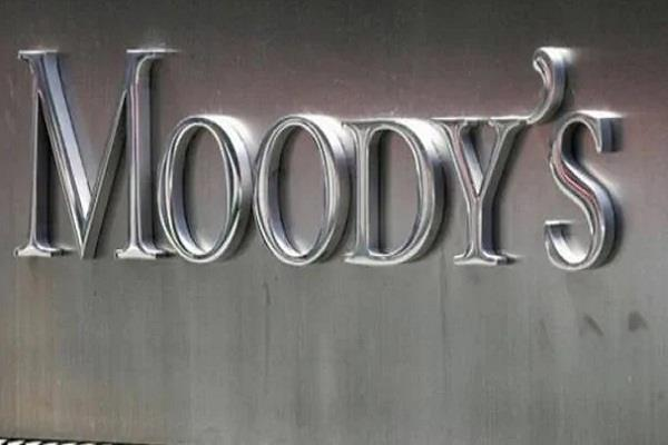 moody s downgrades yes bank rating