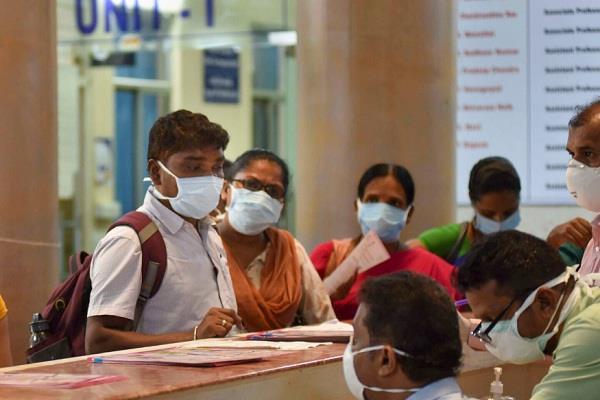 corona virus  high alert  at mangalore port airport