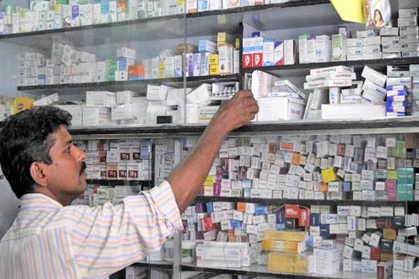 jalandhar lockdown chemist shops will open tomorrow
