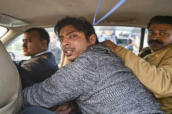kapil bainsla firing in shaheen bagh gets bail from court